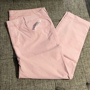 Old Navy Pixie Pants - NWT size 18